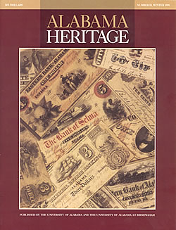 Alabama Heritage, Issue 51, Winter 1999