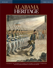 Alabama Heritage Issue 94, Fall 2009