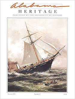 Alabama Heritage, Issue 37, Summer 1995
