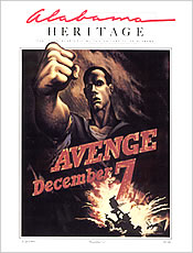 Alabama Heritage Issue 22, Fall 1991