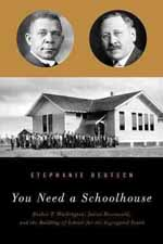 Alabama Heritage_You Need a Schoolhouse_Stephanie Deutsch