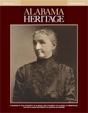 Alabama Heritage Issue 99, Winter 2011