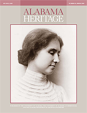 Alabama Heritage Issue 92, Spring 2009