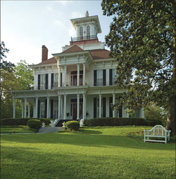 Eufaula's Kendall Manor