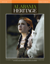Alabama Heritage Issue 97, Summer 2010