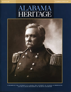 Alabama Heritage, Issue 84, Spring 2007
