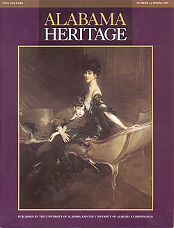 Alabama Heritage, Issue 44, Spring 1997