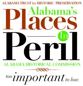 Alabama's Places in Peril