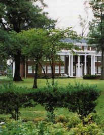 Winsborough Hall