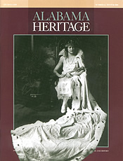 Alabama Heritage Issue 67, Winter 2003
