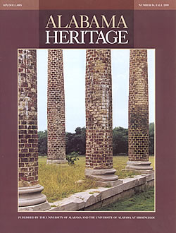 Alabama Heritage, Issue 54, Fall 1999