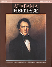 Alabama Heritage Issue 69, Summer 2003