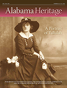 Alabama Heritage Issue 111, Winter 2014