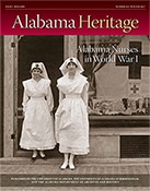 Alabama Heritage Issue 122 Fall 2016