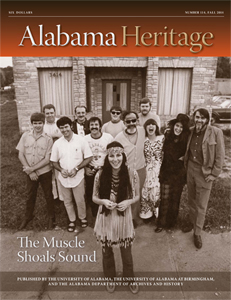Alabama Heritage Issue 113, Summer 2014