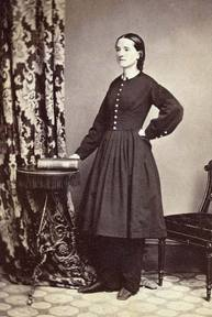 Alabama Heritage Dr. Mary Edwards Walker