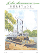 Alabama Heritage Issue 2, Fall 1986