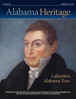 Alabama Heritage, Issue 102, Fall 2012