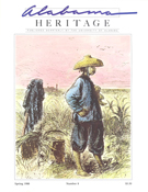 Alabama Heritage Issue 8, Spring 1988