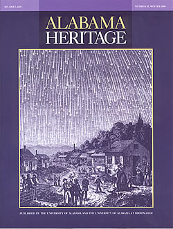 Alabama Heritage, Issue 55, Winter 2000