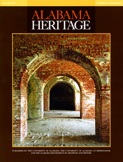 Alabama Heritage, Issue 87, Winter 2008