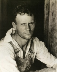 Alabama Heritage Walker Evans Hale County Sharecropper