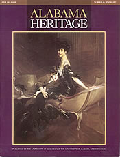 Alabama Heritage Issue 44, Spring 1997