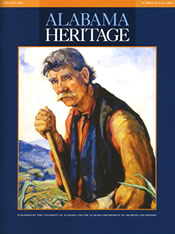 Alabama Heritage Issue 78, Fall 2005