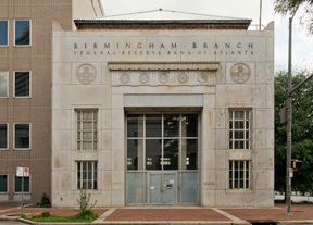 Alabama Heritage The Federal Reserve Bank of Atlanta, Birmingham