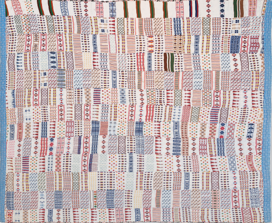 Ada Chitwood Jones Quilt