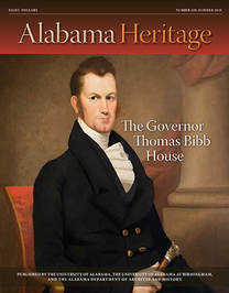 Alabama Heritage Issue 129