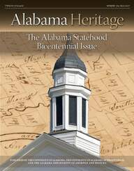 Alabama Heritage Issue 134 Bicentennial